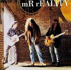 REALITY - Mr Reality - CD - **Mint Condition**