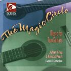 GRAY & PEARL GUITAR DUO - Magic Circle - Music For Two Guitars (dorian) - Mint