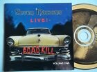 SEVEN NATIONS - Roadkill Live! Volume One - CD - **BRAND NEW/STILL SEALED**