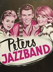 Melody And Rhythms Peter Kraus Veronika Bayer Vintage 1959 Danish Movie Program