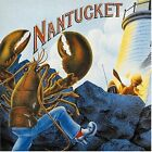 NANTUCKET - Self-Titled (2003) - CD - **Mint Condition** - RARE