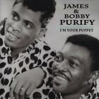 JAMES PURIFY & BOBBY - I'm Your Puppet - CD - **BRAND NEW/STILL SEALED** - RARE