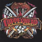 COPPERHEAD - Self-Titled (1992) - CD - **Excellent Condition** - RARE