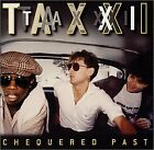 TAXXI - Chequered Past - CD