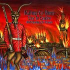 KARMA TO BURN - Live In London And Chasing Dragon - 2 CD - **Mint Condition**