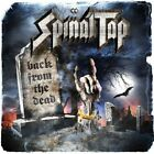 SPINAL TAP - Back From Dead - 2 CD - Import - **BRAND NEW/STILL SEALED**