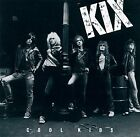 KIX - Cool Kids - CD - **BRAND NEW/STILL SEALED** - RARE
