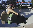 FU MANCHU - Action Is Go - CD - **BRAND NEW/STILL SEALED** - RARE