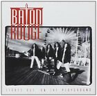 BATON ROUGE - Lights Out On Playground - CD - **BRAND NEW/STILL SEALED** - RARE