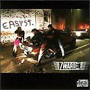 ZWARTE - Easy Street - CD - **BRAND NEW/STILL SEALED** - RARE
