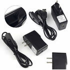 5V 25A Micro USB Charger Power Supply Adapter for Raspberry Pi 3 Tablet US