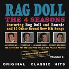 FOUR SEASONS - Rag Doll And 10 Other Hits - CD - **BRAND NEW/STILL SEALED**