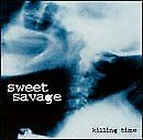 SWEET SAVAGE - Killing Time - CD - **Excellent Condition** - RARE
