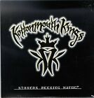 KOTTONMOUTH KINGS - Stoners Reeking Havoc - CD - Single Ep - *NEW/STILL SEALED*