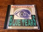 BLUE TEARS - Self-Titled (1990) - CD - **Mint Condition** - RARE