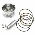 Rings Piston Kit For CFmoto Fashion 250T F Jetmax 250 Scooter Mopeds 250cc