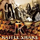 RATTLESHAKE - Self-Titled (2012) - CD - **Excellent Condition**
