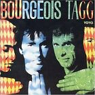 BOURGEOIS TAGG - Yoyo - CD - Original Recording Remastered - **Mint Condition**