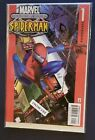 SpiderMan 1 Powerless Autographed 40 of 500 Artist Cover Drawing COA NM