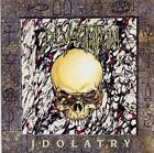 DEVASTATION - Idolatry - CD - **Mint Condition** - RARE