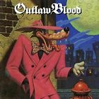 OUTLAW BLOOD - Self-Titled (1991) - CD