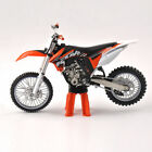 KTM 350SX-F Enduro Motorcycle 1:12 scale Orange Diecast Motobike Model Toys