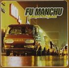 FU MANCHU - King Of Road - CD - **Mint Condition** - RARE