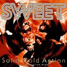 SWEET - Solid Gold Action: 15 Alternative Mixes - CD - Import - **SEALED/ NEW**