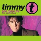 TIMMY T. - One More Try - Collection - CD - **Mint Condition** - RARE