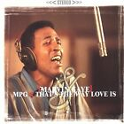 MARVIN GAYE - Mpg / That's Way Love Is - CD - Import Original Recording Mint
