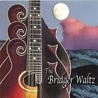MONTANA MANDOLIN SOCIETY - Bridger Waltz - CD - **Excellent Condition**