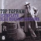 TOP TOPHAM - Complete Blue Horizon Sessions - CD - Import - Excellent Condition