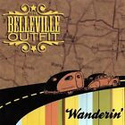 BELLEVILLE OUTFIT - Wanderin' - CD - **BRAND NEW/STILL SEALED** - RARE