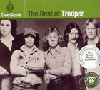 TROOPER - Best Of: Green Series - CD - Import - **Excellent Condition** - RARE