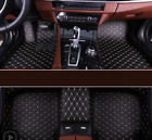 Fit For Toyota Camry 2006-2018 Floor Mats Floorliner Carpets Waterproof