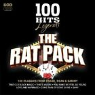 RAT PACK - 100 Hits Legends - 5 CD - Import - **BRAND NEW/STILL SEALED** - RARE