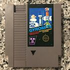 Gyromite 5-Screw (Nintendo NES 1985) Tested Cleaned FREE SHIPPING