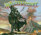 MOLLY HATCHET - Deed Is Done - CD - Import Original Recording Remastered - *NEW*