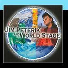 JIM PETERIK AND WORLD STAGE - Self-Titled (2011) - CD