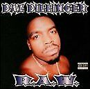 DAZ DILLINGER - R.a.w. - CD - Explicit Lyrics - **BRAND NEW/STILL SEALED**