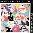 GENERAL PUBLIC - Hand To Mouth - CD - **Mint Condition**