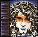 BRUCE KULICK - Audio Dog - CD - **Excellent Condition** - RARE