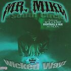 MIKE - Wicked Wayz - CD - **Excellent Condition**
