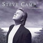 STEVE CAMP - Mercy In Wilderness - CD - **Mint Condition**