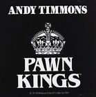ANDY TIMMONS & PAWN KINGS - Andy Timmons And Pawn Kings - CD - Mint Condition