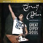 TOMMY BOLIN & FRIENDS - Great Gypsy Soul - 2 CD - Deluxe Edition - **Mint**