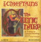 Celtic Harp: A Tribute To Edward Bunting With Belfast Harp Orchestra By NEW