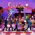 SIN CITY SINNERS - Exile On Fremont Street - CD - **Mint Condition** - RARE