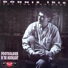 DONNIE IRIS - Footsoldier In Moonlight - CD - **BRAND NEW/STILL SEALED** - RARE