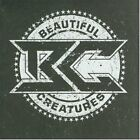 BEAUTIFUL CREATURES - Self-Titled (2001) - CD - Import - BRAND NEW/STILL SEALED